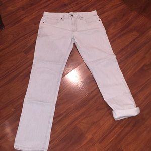 JOE'S jeans waist 32